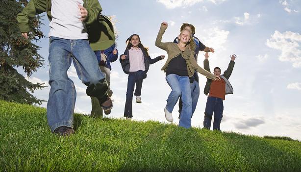 Çocuklar İçin Hem Eğlenceli Hem Faydalı Yaz Kampları