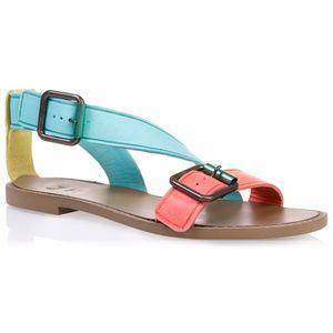 2009-2010 Yaz Sandalet Trendleri
