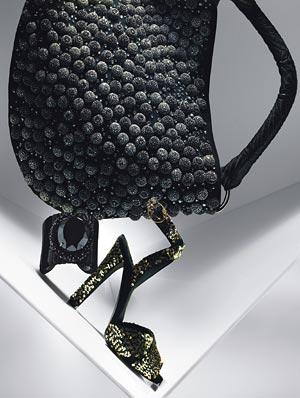 Donna Karan 2010 Çanta Koleksiyonu