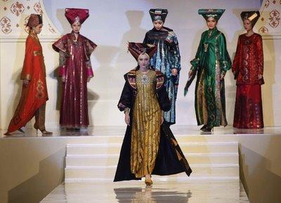 İslami Moda Festivali