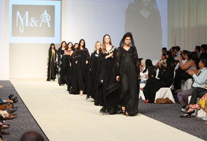 2009 Dubai Moda Haftası