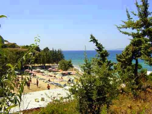 İslami Tatilin Yeni Adresi Yeni Meltem Tatil Köyü