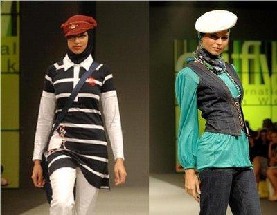 Müslüman Kadınların Dünyaca Ünlü Modacısı Rabia Zargarpur