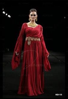 Tesettürlü Bayanlara Hitap Eden Ünlü Modacı Zareena Yousif