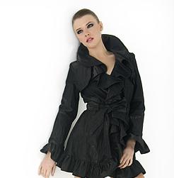 Y-LONDON Markasının Koleksiyonundan Tunik Modelleri
