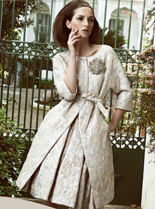 """""""Machka"""" Elbise ve Tunik Modelleri"""