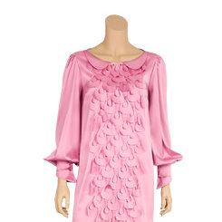 Hakan Yıldırım'ın Koleksiyonundan Gömlek ve Tunik Modelleri