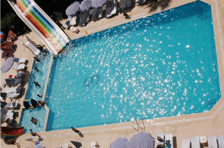 Tuğra Suit Hotel / İslami Tatilin Yeni Adresi