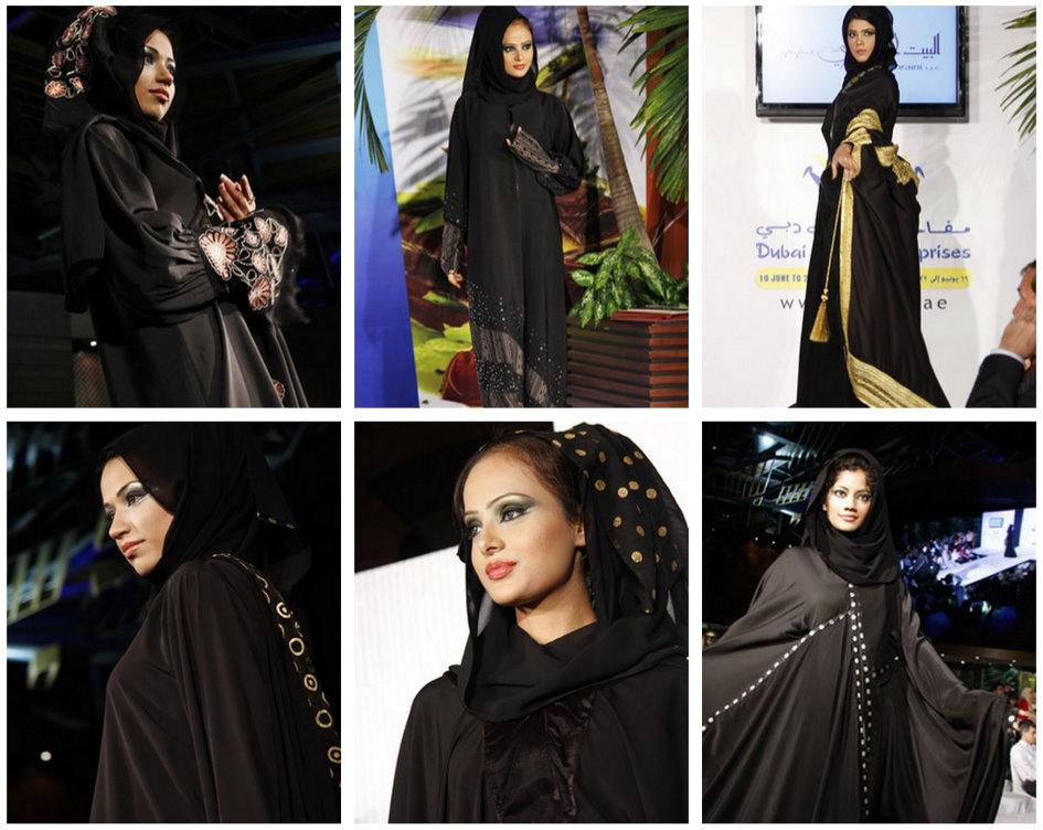 abaya ferace modelleri 2010 1