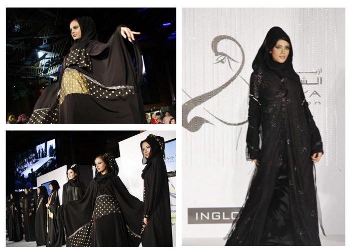 abaya ferace modelleri 2010 2
