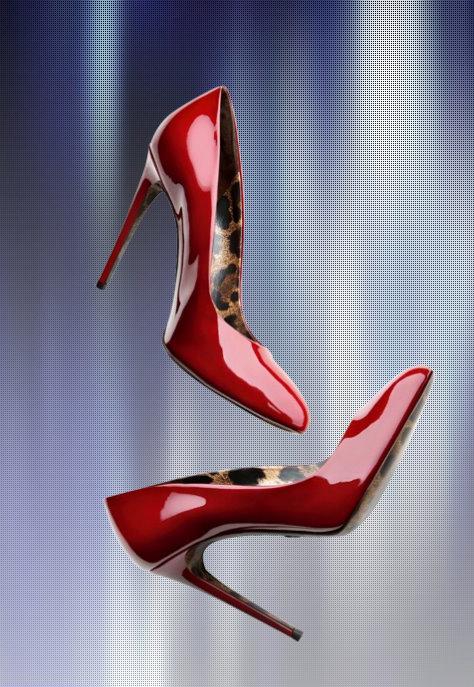 Dolce&Gabbana Çanta ve Ayakkabı Modelleri