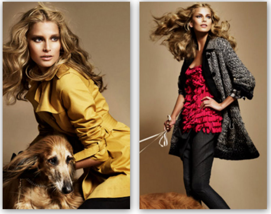 ipekyol 2010 koleksiyonu manto tunik hırka modelleri