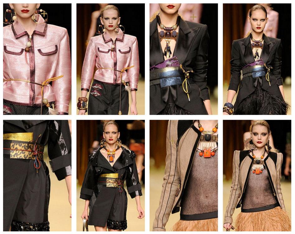 louis vuittion dış giyim 2010 koleksiyon modelleri 2