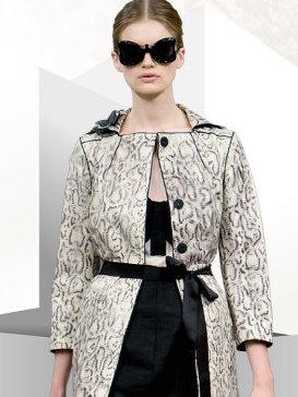 2010 Yılının En Şık Ceket Modelleri