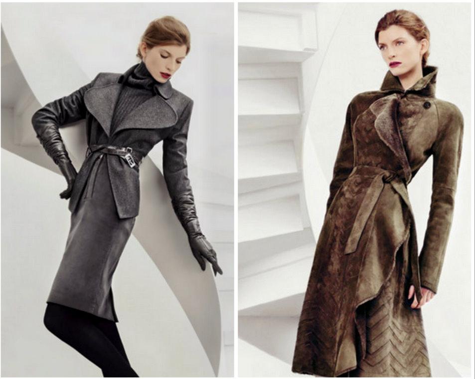 manto ve ceket modelleri tesettürlü bayanlar için çok ideal