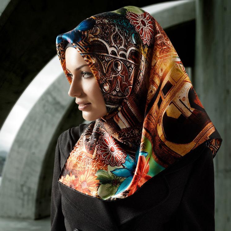 Müslüman Hanımlar Dışarı Çıkarken Nasıl Giyinmeli?