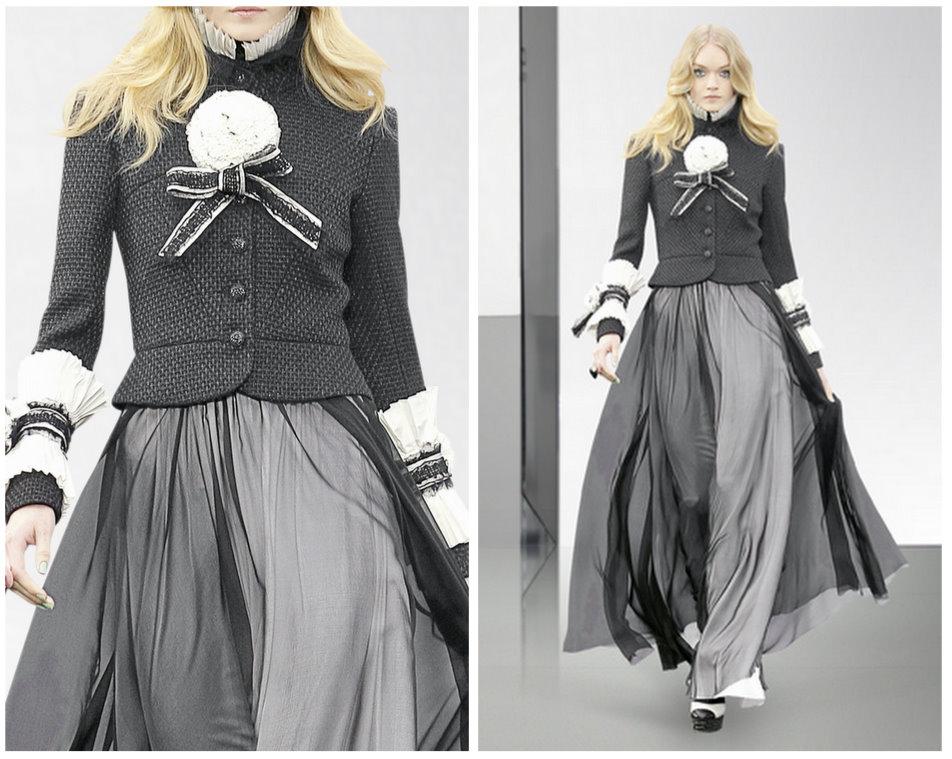 tesettür abiye giyim chanel 3