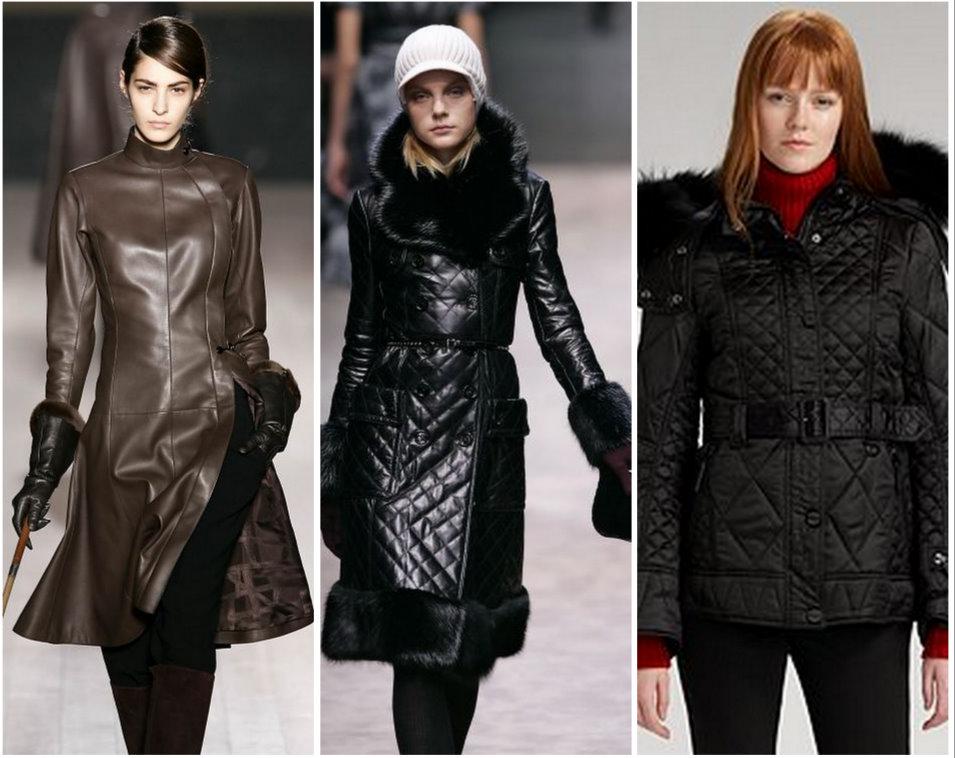 kürk manto modelleri 2010 a