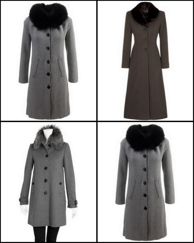 kürk manto modelleri 2010
