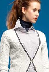 U.s. Polo Assn 2010 Kış Koleksiyonundan Şık Hırka ve Gömlek Modelleri