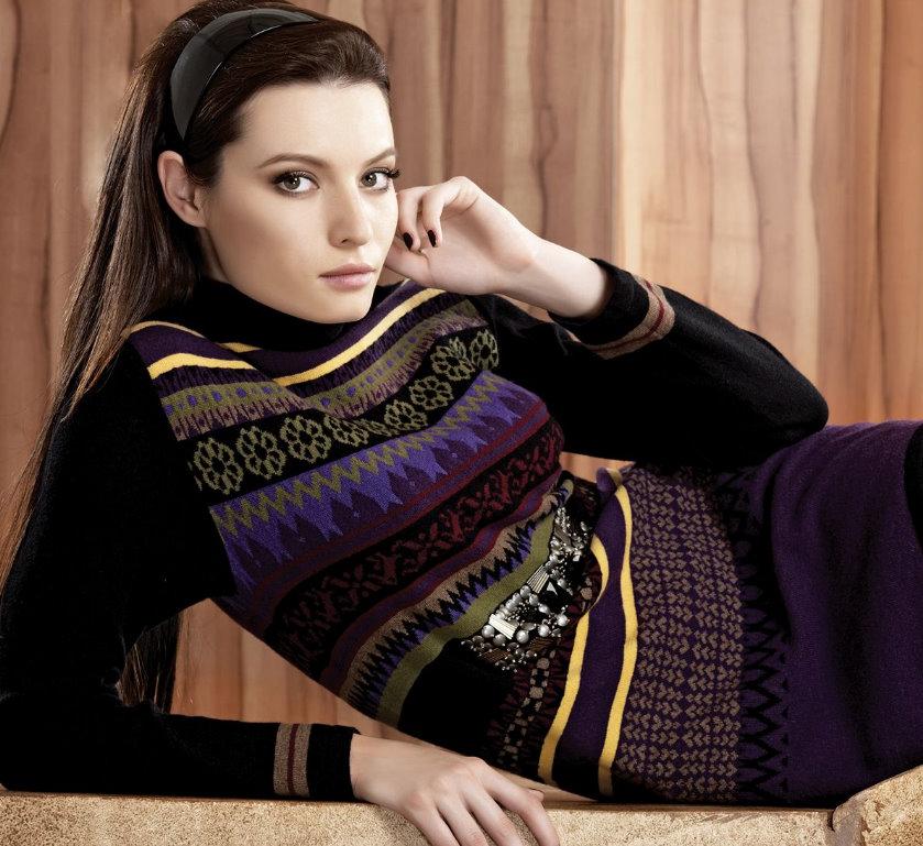 Tesettür Giyime Uygun Modelleri İle Sabri Özel Koleksiyonu