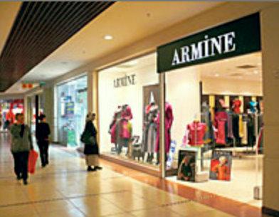 Büyük Alışveriş Merkezlerinde Artık Tesettür Markalarıda Bulunacak