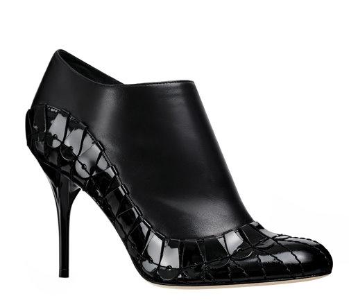 dior 2010 ayakkabı çanta modelleri 9