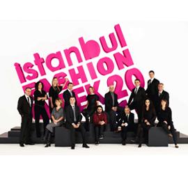 İstanbul Fashion Week ile Moda Bir Çatı Altında Buluşuyor