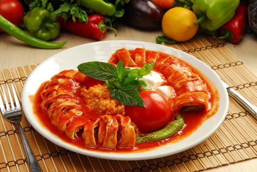 """Beyti'yi En İyi Ankara'daki """"Balıklıgöl Restoran"""" Yapıyor"""