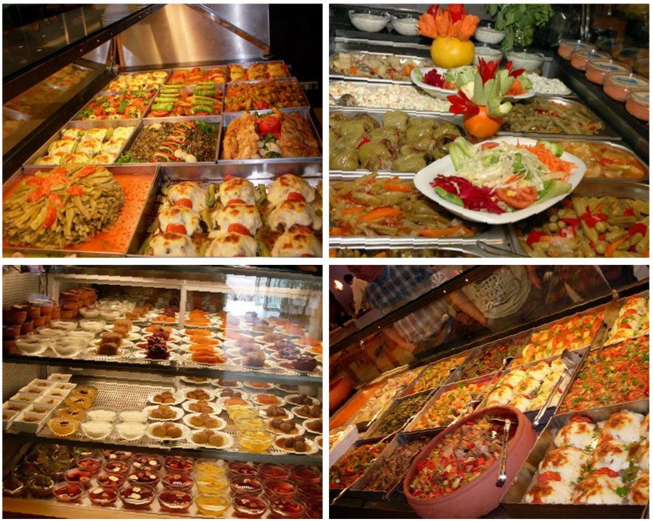 hasırlı restoran osmanlı mutfağı 2