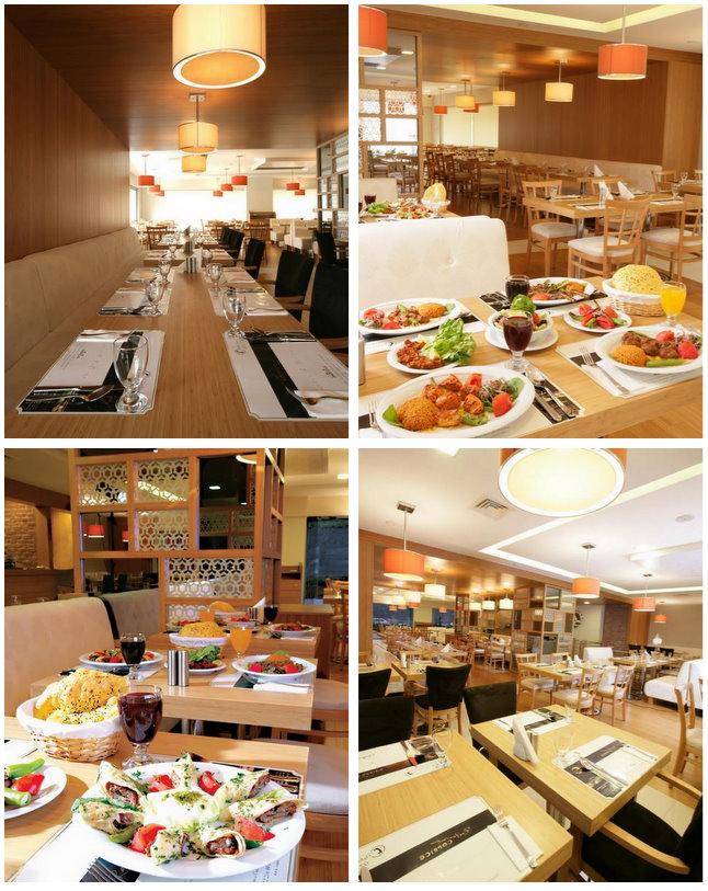 caprice restaurant 2