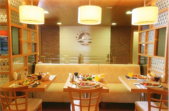 Mecidiyeköy Caprice Restaurant İstanbullularla Buluştu