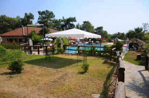 islami tatil merkezi silver pine otel 1