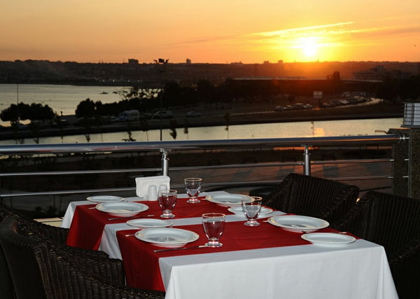 Alkolsüz Balık Restoranı: Ohri Balık Florya