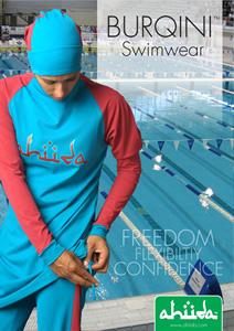 Burkini: Tesettürlü Bayanların Denizde Özgürlüğü