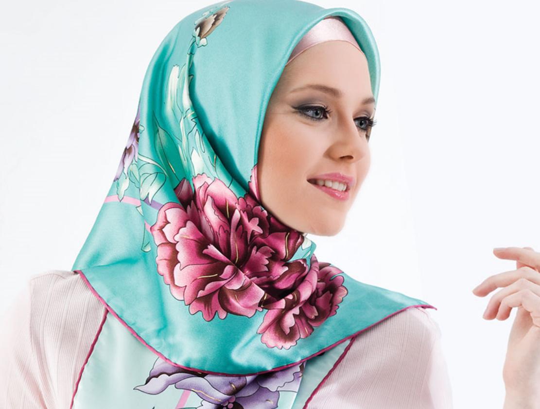 Akel Eşarp Modelleri 2010 İlkbahar-Yaz Koleksiyonu