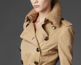 2011 Sonbahar-Kış Trençkot Modelleri
