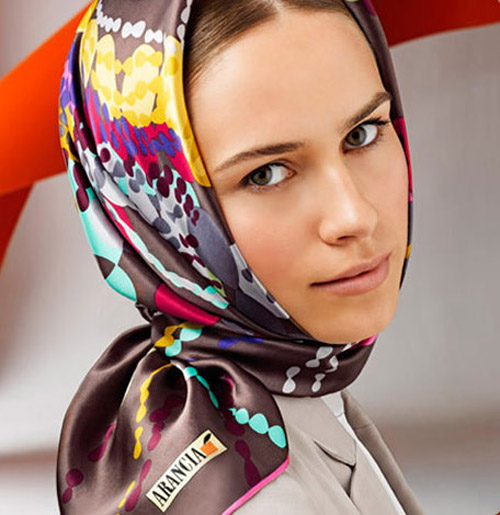 ARANCIA 2011 Sonbahar-Kış Eşarp Modelleri