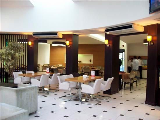 Alkolsüz Mekanlar: Kuğulu Cafe Restaurant