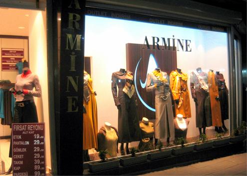 3ff5f86f4fbde Tesettür Giyim Mağazalarında Yeni Adresler