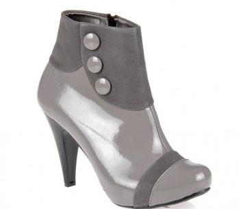 2011 Kış Ayakkabı Modası
