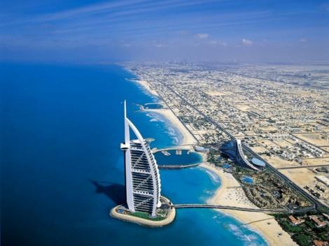 Kış Mevsiminde Sıcağı Arayanlara Dubai Turu!