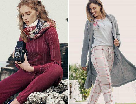 Haşema Bayan Pijama Modelleri