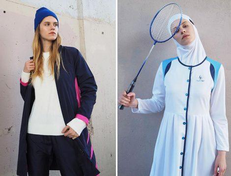 Haşema Spor Giyim Modelleri