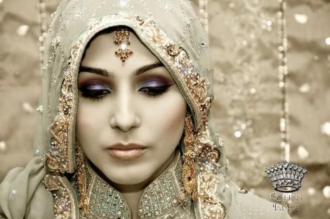 Tesettür Abiye Modelleri 2011