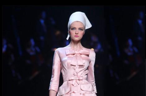 Christian Dior Tunik Modelleri