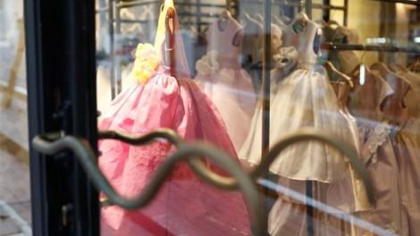 Miniklere Haute Couture Markası: Lâlâ