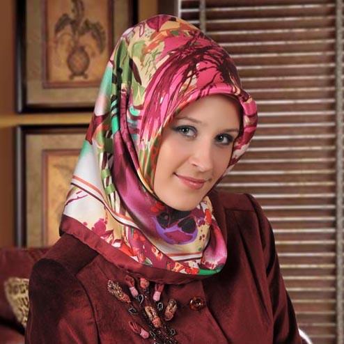 Ugoza 2011 Eşarp Modelleri