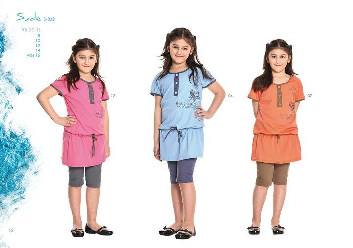 Çocuk Haşema Modelleri 2011