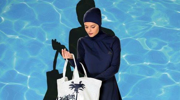 Bayan Haşema Deniz Modelleri 2011-2012